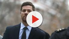 Xabi Alonso sale absuelto de fraude discal con la Agencia Tributaria