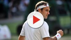 Federer indica il tennista perfetto: 'Con il servizio di Sampras e la grinta di Nadal'