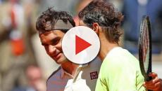 Tennis, Federer elogia Nadal: 'Un esempio per questo sport'