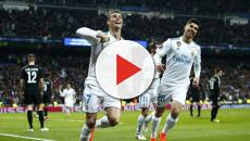 El Real Madrid desaprovecha un 2-0 después una actuación contra el PSG en Champions