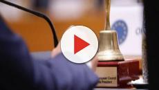 Panetta, direttore della Banca d'Italia: 'MES? Per noi non cambia nulla'