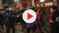 Istanbul, gas lacrimogeni e proiettili di gomma contro i manifestanti
