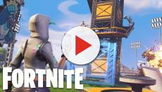 A group of 'Fortnite' players made the first game within 'Creative'