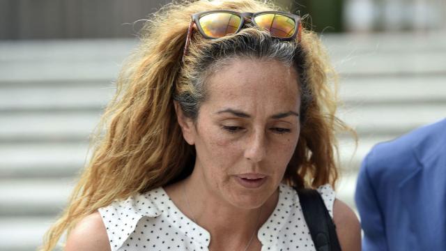 Rocío Carrasco continúa su guerra contra la mujer de Antonio David