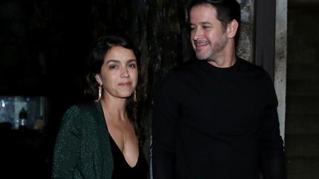 Murilo Benício se declara para a namorada no Instagram