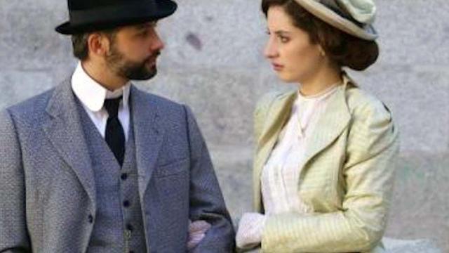Una Vita, spoiler 15/12: Celia sviene durante la proposta di matrimonio di Samuel a Lucia