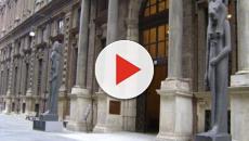Roma, 28 novembre: all'ICRCPAL lezione del direttore del Museo Egizio, Christian Greco