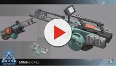 'ARK:' Studio Wildcard teases new Mining Drill