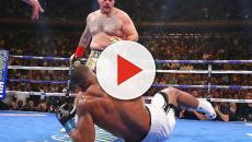 Boxe, sfida per il titolo mondiale pesi massimi: Andy Ruiz-Anthony Joshua visibile su Dazn