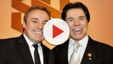 Família de Silvio Santos temia forte emoção do dono do baú em velório