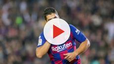 Luis Suárez será la imagen de AliExpress en su inauguración de Barcelona