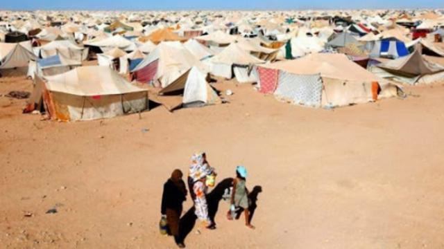 Los campos saharauis del Tinduf en alerta por posible atentado terrorista