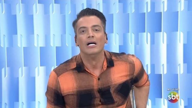 'Fofocalizando': Leo Dias se demite e assina rescisão de contrato com o SBT