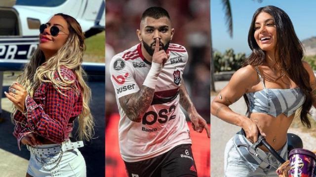 Boato aponta que Gabigol teria traído irmã de Neymar com Aline Riscado, diz colunista