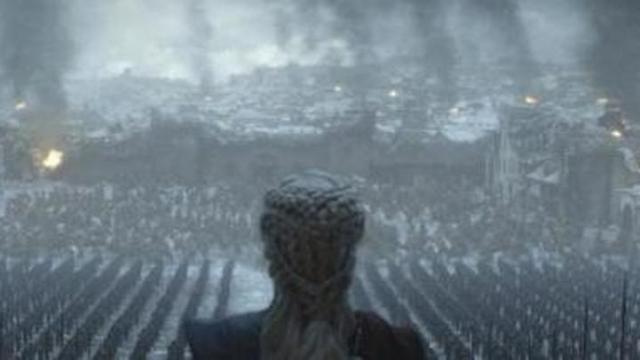 Se desvela una escena eliminada de la Batalla de Invernalia en 'Juego de Tronos'