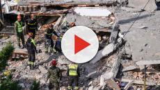 Sisma Albania, trovati una mamma e i suoi tre figli morti abbracciati