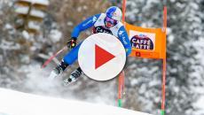Sci, parte la stagione di Dominik Paris: super-G e discesa Lake Louise in tv su Rai Sport