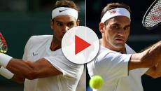 Atp 2019: Nadal e Federer gli unici a superare l'85 % di match vinti