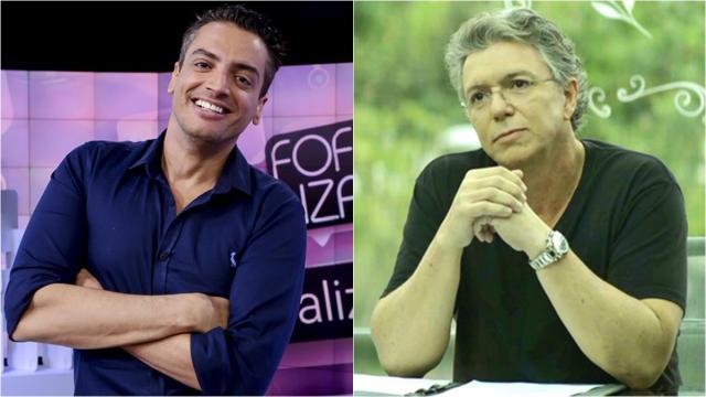 'BBB20': Leo Dias voluntaria-se para participar do reality, e Boninho questiona seguidores