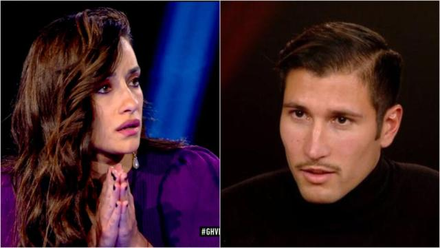 'GH VIP 7': Gianmarco le dijo que 'no' a una famosa por Adara