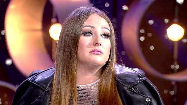 Rocío Flores se rompe tras 3 meses con mucha presión: 'Estoy feliz por esa gran despedida'