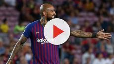 Arturo Vidal admite que se irá del FC Barcelona si no siente que sea importante (Rumores)