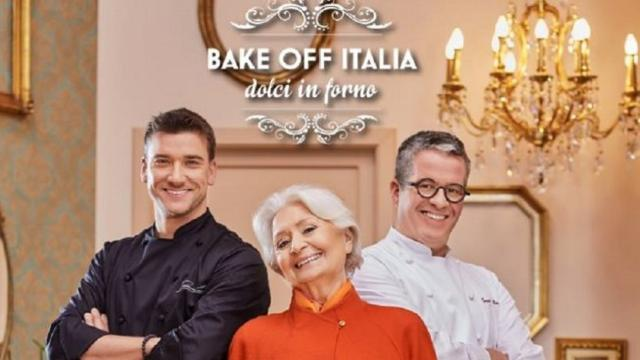 Replica Bake Off Italia, l'ultima puntata online su DPlay
