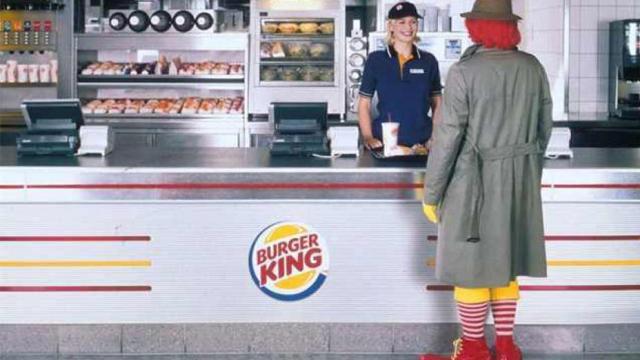 Consumidores relatam falhas na promoção da McDonald e Burger King