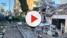 Terremoto Albania: il bilancio delle vittime sale a 50, oltre 2mila i feriti