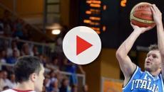 Basket, Torneo Preolimpico: sorteggio duro per l'Italia con Porto Rico e Senegal