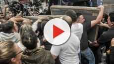 Black Friday: Consumidores trocam socos em Shopping em São Paulo