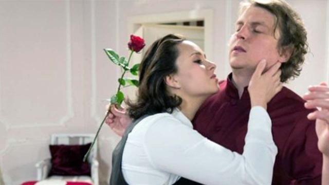Tempesta d'amore, anticipazioni al 7 dicembre: Bela si innamora di Romy