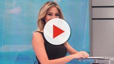 Paola Ferrari attacca Diletta Leotta: 'In tv per le sue forme, vorrei Bebe Vio a Sanremo'