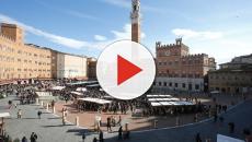 Per il fine settimana dell'Immacolata c'è il Mercato nel Campo a Siena