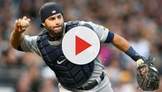 A look at five catchers that are still free agents but might have a big role next season