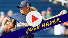 A look at some potential trade packages for Brewers RP Josh Hader