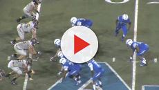 Entire officiating crew suspended after the Air Force Falcons-Wyoming Cowboys game
