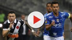 Vasco x Cruzeiro: onde assistir ao vivo e possíveis escalações