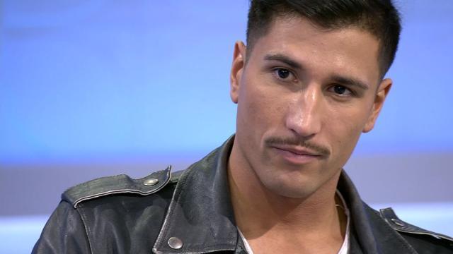 Adara asegura que Gianmarco 'le hace sentir especial'