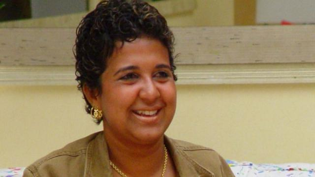 Cida, ganhadora do 'BBB4', hoje mora em quitinete e perdeu o prêmio de R$ 500 mil