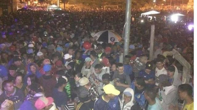 Identificadas oito das vítimas do tumulto em baile funk em São Paulo