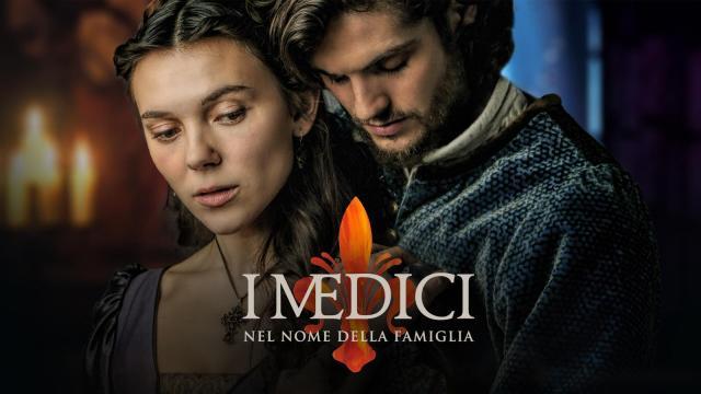 Spoiler 'I Medici 3' prima puntata: Giuliano aveva un figlio illegittimo di nome Giulio