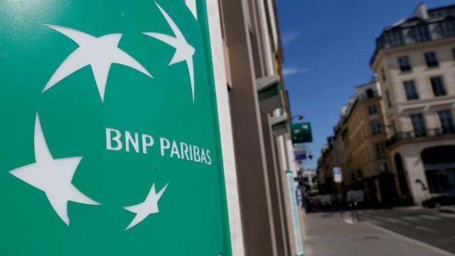 Gruppo BNP Paribas ricerca esperti in finanza, informatica e back-end