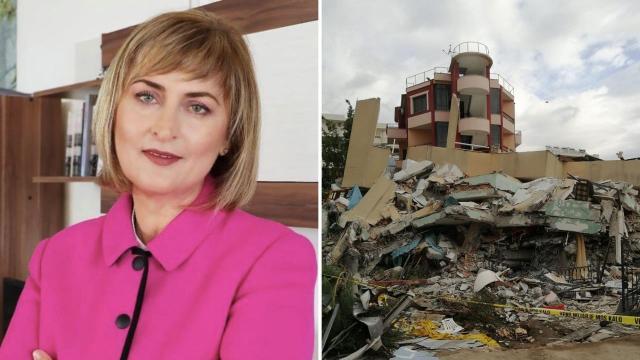 Durazzo, polemica per una gaffe della sindaca: Valbona Sako decide di dimettersi