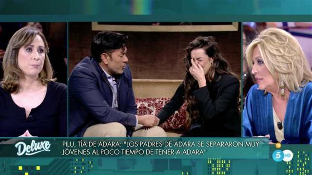 GH VIP 7: La familia paterna de Adara Molinero reafirma su apoyo a Hugo Sierra