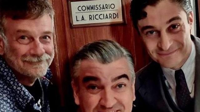 Il Commissario Ricciardi: terminate le riprese della 1^ stagione