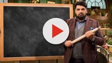 Chef Academy, anticipazioni puntata di oggi 3 dicembre: Filippo Sisti ospite