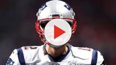 Tom Brady's latest Instagram post fires up Patriots
