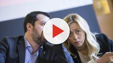 Sondaggi: In calo Italia Viva, cresce Fratelli d'Italia