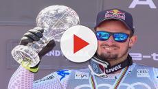 Sci alpino Coppa del mondo a Beaver Creek: gare in tv su Rai Sport